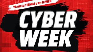 Cyber Week: estas son las ofertas de MediaMarkt por el Cyber Monday