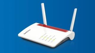 FRITZ!Box 6850 LTE: el router 4G para disfrutar de WiFi sin depender de fibra o ADSL