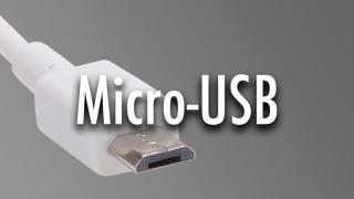 Micro-USB: ese conector USB que sigue vigente