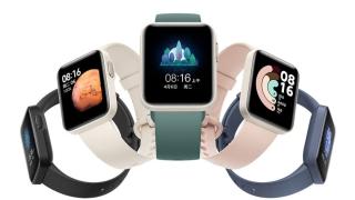 Redmi Watch es oficial: el smartwatch más barato de Xiaomi