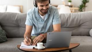 ¿Chromebooks para un uso personal? Estas son las razones por las que tiene mucho sentido