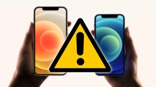 Apple solucionará la pantalla amarilla de los iPhone 12 con una actualización