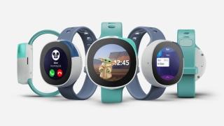 Neo: así es el smartwatch infantil de Vodafone y Disney