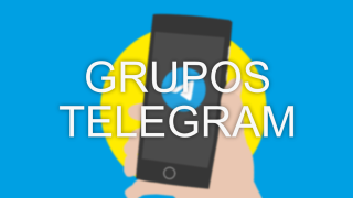 24 grupos de Telegram a los que debes unirte