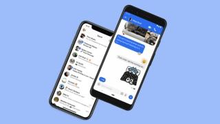 Signal se actualiza con muchas funciones de WhatsApp