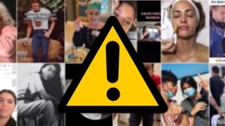 Afectados millones de usuarios de TikTok por un nuevo fallo en la app
