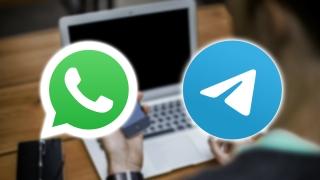 Telegram ahora permite pasar las conversaciones de WhatsApp