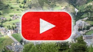 7 top youtubers que viven en Andorra