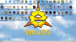 EmuOS, juega a juegos clásicos online y gratis