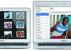 MacBook Air en oferta desde 879 euros