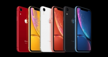 OFERTA: el nuevo iPhone Xr rebajado