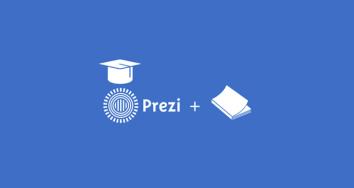 Cómo crear una presentación en Prezi online