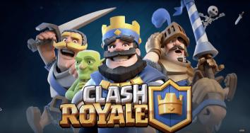 Cómo instalar Clash Royale en iOS
