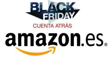 Cuenta atrás para el Black Friday: ofertas martes 24