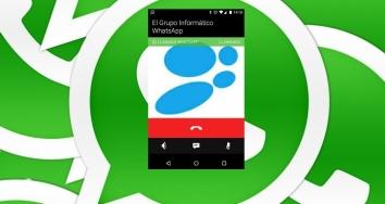 WhatsApp vuelve a activar las llamadas: ¡te invitamos y activamos las llamadas VoIP!