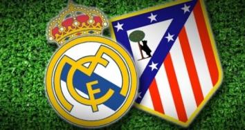 Cómo ver el Real Madrid vs Atlético de Madrid en Internet