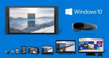 ¿Cuándo llegará Windows 10?