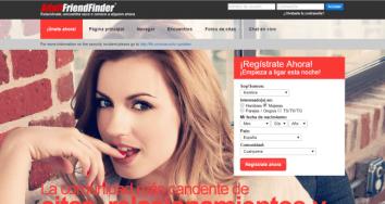Hackean los datos de casi 4 millones de usuarios de Adult FriendFinder