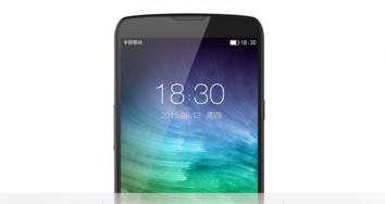 Innos D6000, el smartphone con batería de 6000mAh