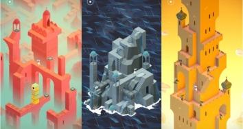 Los mejores juegos para iPad