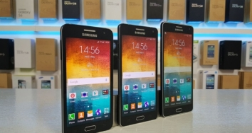 Samsung Galaxy A8: se filtra que llegaría a Europa con sensor de huellas