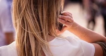 Cómo conseguir un número de teléfono falso