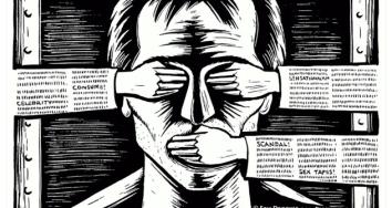 Ley Mordaza: lo que puedes y no puedes hacer en Internet