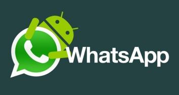 Descarga WhatsApp 2.12.213 con pequeños cambios