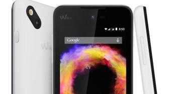 Wiko Sunset 2, un smartphone por solo 59 euros