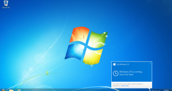 Windows 10 ya está llegando a los usuarios