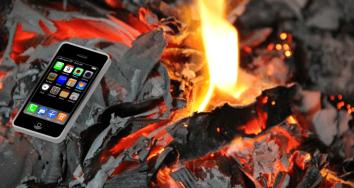 5 problemas que el calor puede causar en tu smartphone