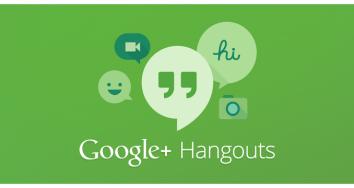 Cómo ocultar la última conexión en Hangouts