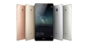 Huawei Mate S es oficial con Force Touch en la pantalla