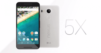 Nexus 5X sigue bajando: 299 euros