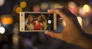 Sony Xperia Z5 Compact en oferta por 535 euros
