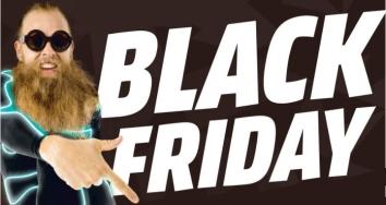 El Black Friday de Media Markt comienza hoy