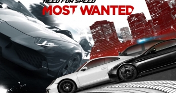 Descarga gratis Need for Speed Most Wanted