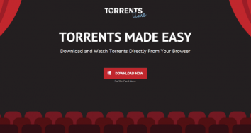 ¿Es Torrents Time seguro?