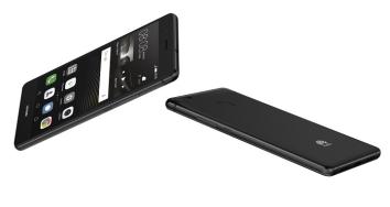 Huawei P9 Lite ya es oficial en España