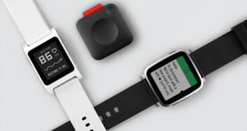 Pebble 2 y Pebble 2 Time ya son oficiales