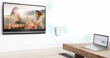 Cómo aumentar la cobertura de tu conexión a Internet con un PLC