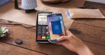 Samsung Pay llega a España