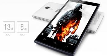 Oferta: un smartphone por menos de 40 euros