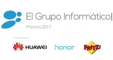 El Grupo Informático inicia los Premios 2017