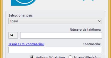 Renueva WhatsApp gratis con Wassapp