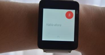 Todos los comandos de voz de Google Now