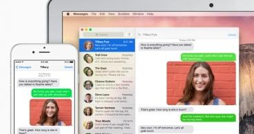 Cómo recibir SMS en el iPad o el Mac desde el iPhone