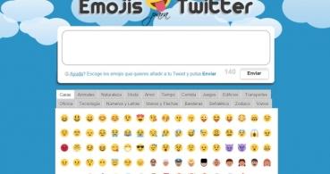 Cómo añadir emojis en Twitter