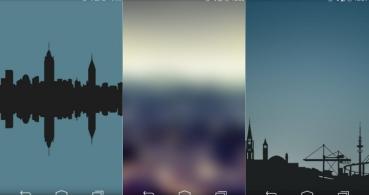 3 apps de fondos de pantalla para Android
