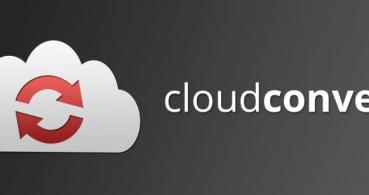 CloudConvert, cambia de formato a cualquier archivo